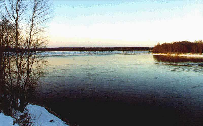 река бурная ленинградская область запрет на рыбалку