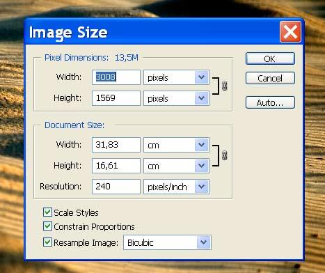 Как сделать картинку меньшего размера